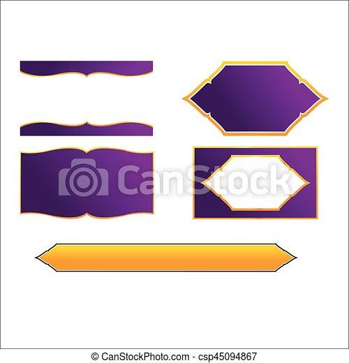 frame border design. Wonderful Frame Thai Frame Border Design Style Vector To