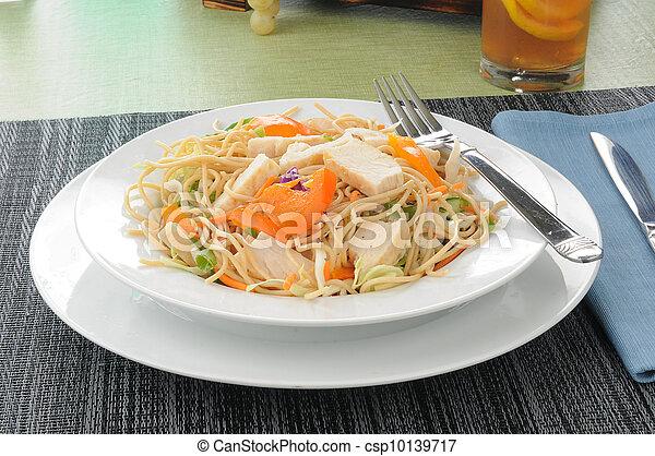 Thai Salad - csp10139717