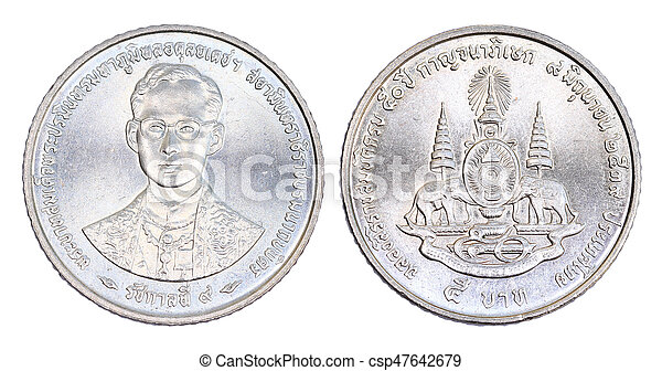 Thailand Commemorative Coin 20 Baht 1995 UNC,Dhritarastra