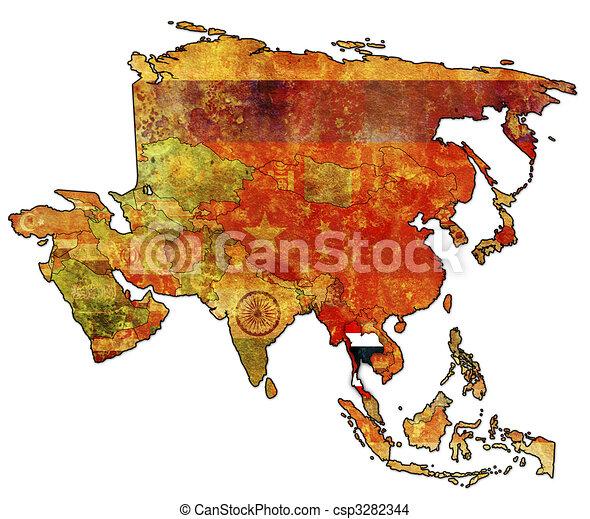 thailand - csp3282344