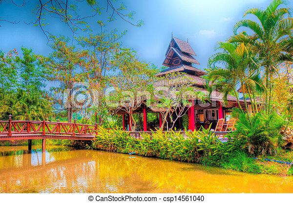 Thailand - csp14561040