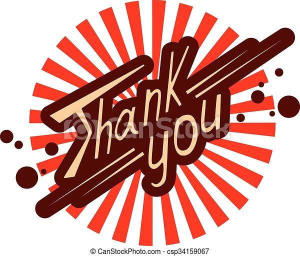 Thank you - csp34159067