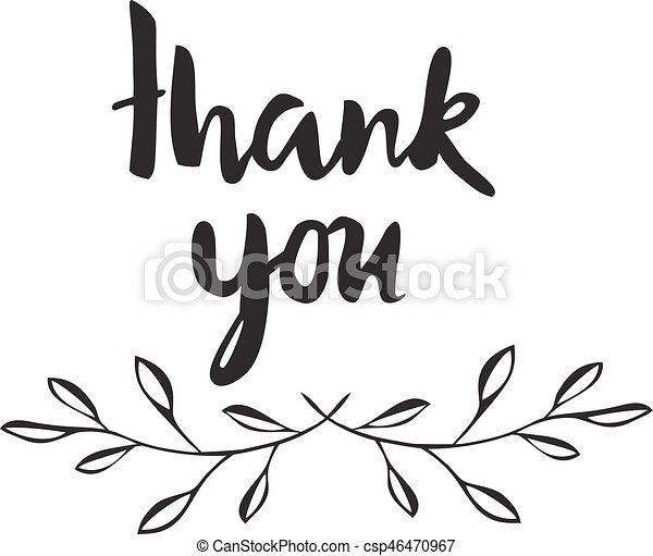 Thanking You Illustrations And Clip Art 24135 Thanking You Royalty