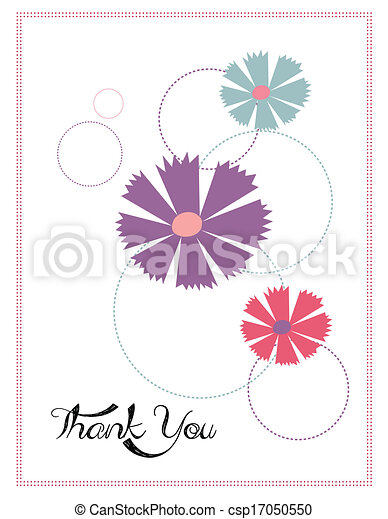 Thank you - csp17050550