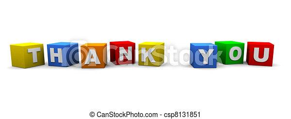 thank you - csp8131851