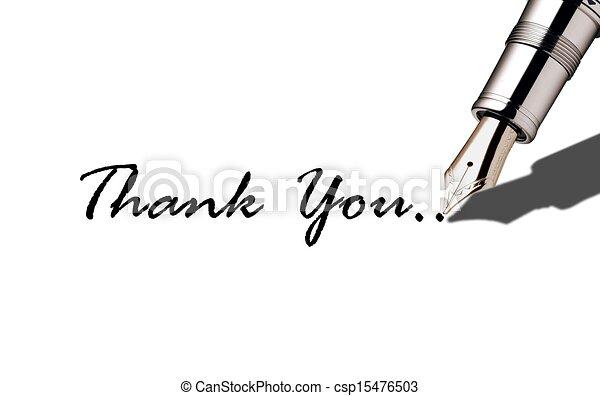Thank you - csp15476503