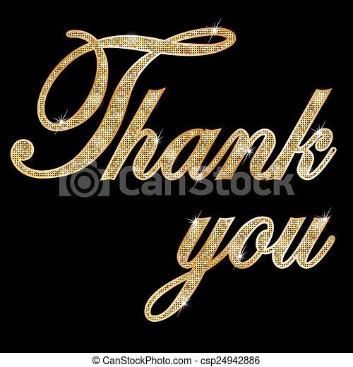 Thank you - csp24942886