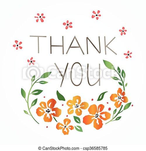 Thank you - csp36585785