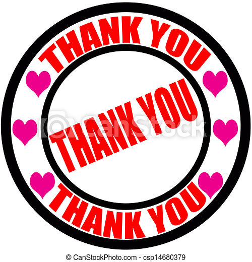 Thank you - csp14680379
