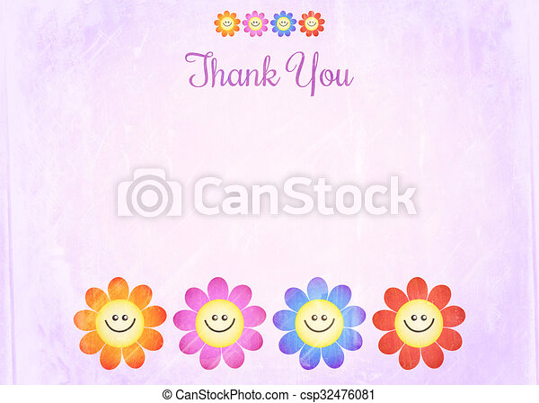 thank you note paper shabby chic floral background note paper