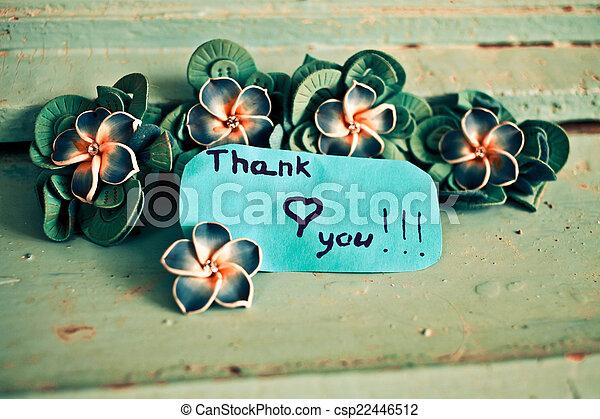 Thank you - csp22446512