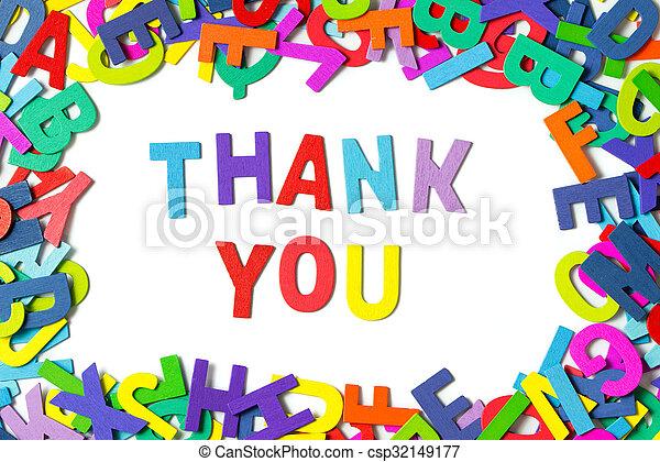 Thank you - csp32149177