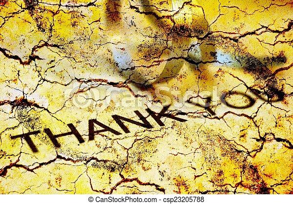Thank you - csp23205788