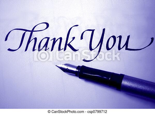 thank you - csp0799712