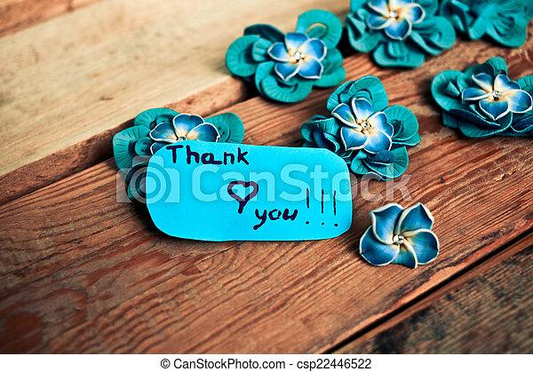 Thank you - csp22446522