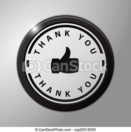 Thank you - csp29318300