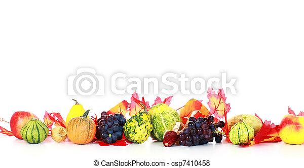 Thanksgiving - csp7410458