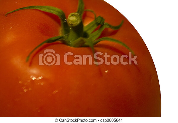 The Big Tomato - csp0005641