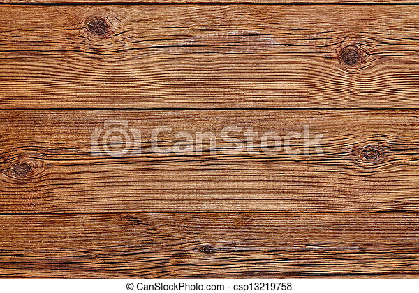 The brown wood texture with natural patterns. - csp13219758