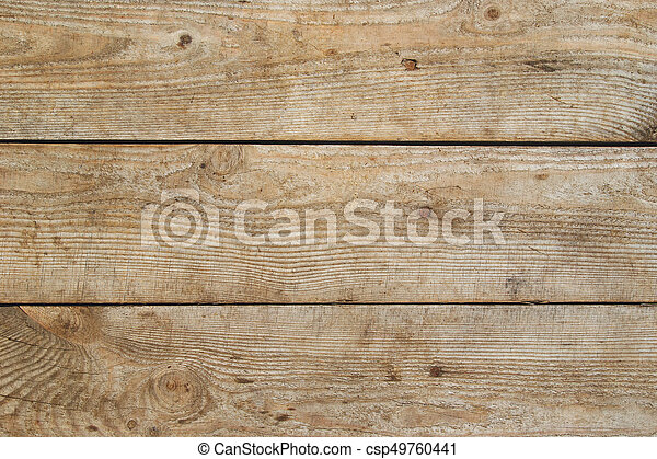 The brown wooden textured background. - csp49760441