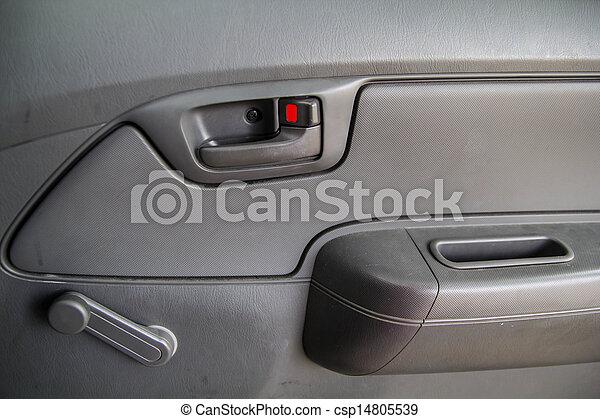 lock car door. The Car Door Inside Lock - Csp14805539 E