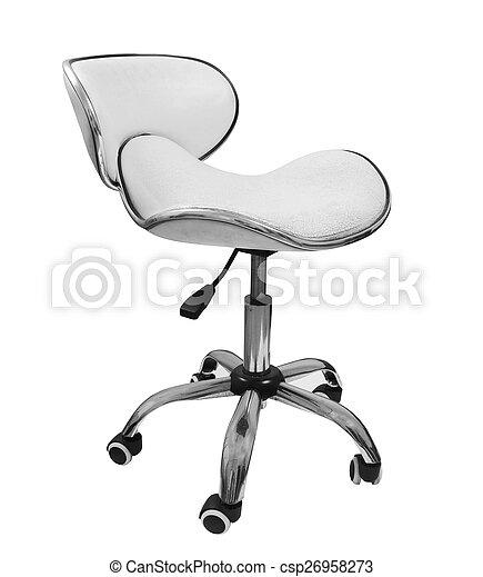 the chair - csp26958273