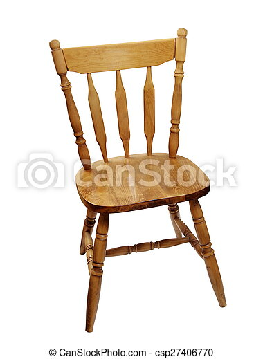 the chair - csp27406770
