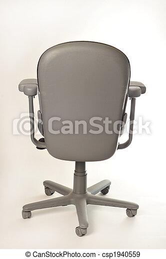 The Chair - csp1940559