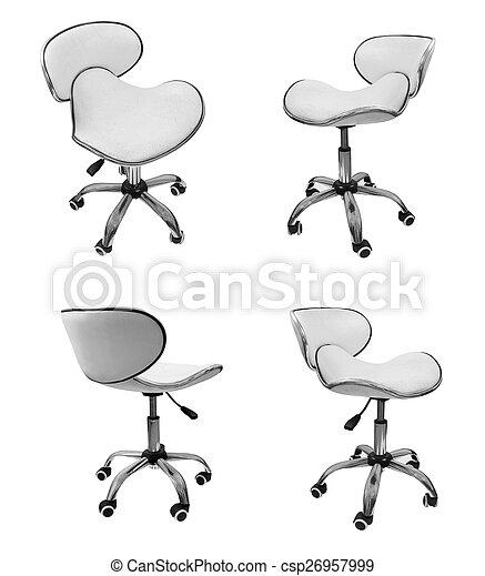 the chair - csp26957999