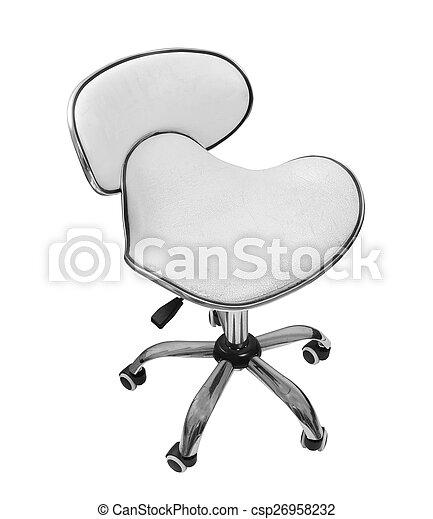 the chair - csp26958232