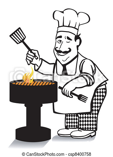 the chief cook vector search clip art illustration drawings and rh canstockphoto com cook clip art pictures cook clipart png