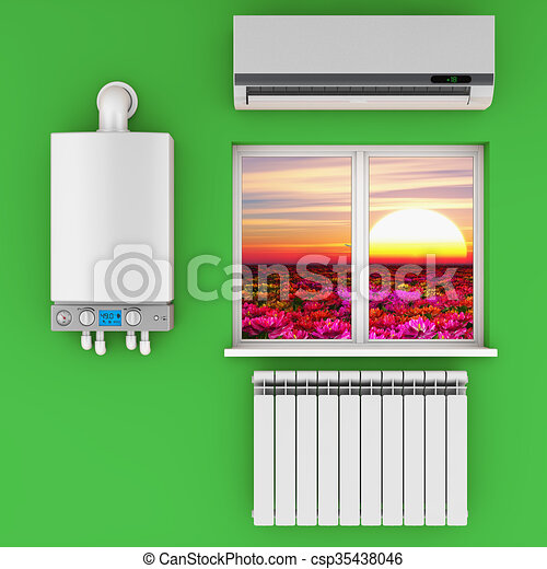 the climatic equipment - csp35438046