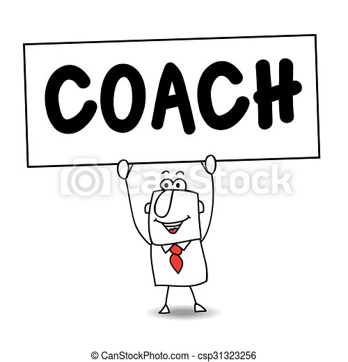 the coach - csp31323256