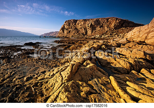 The Croatian coast - csp17582016