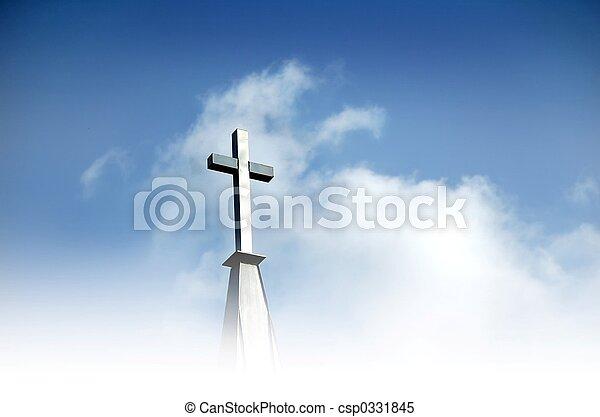 The Cross - csp0331845
