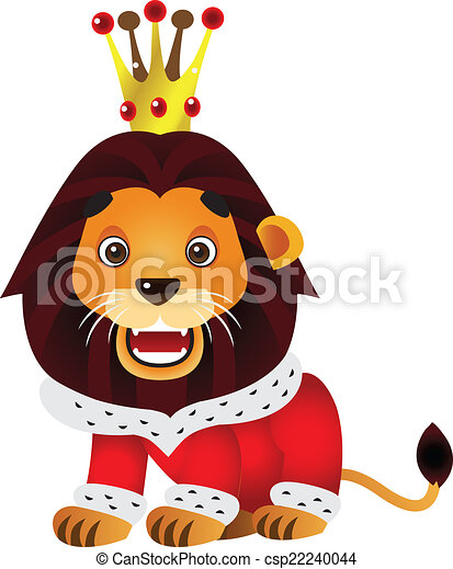 the cute lion vector cartoon illustration eps vector search clip rh canstockphoto ca cute lion clipart free cute lion clipart free