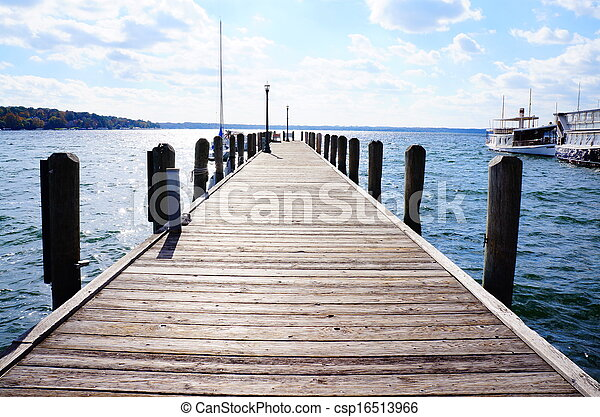 The Dock - csp16513966