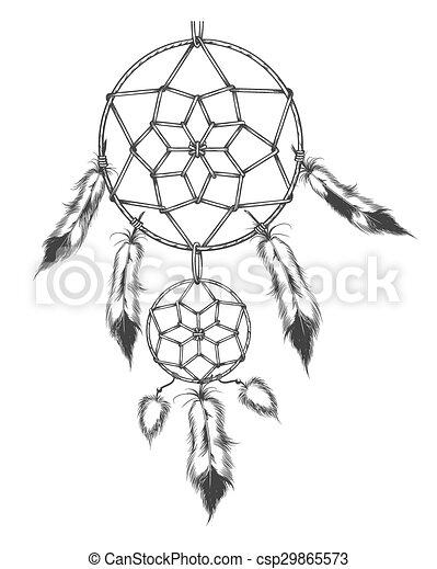 The Dreamcatcher Dream Catcher Traditional Symbol Of Native
