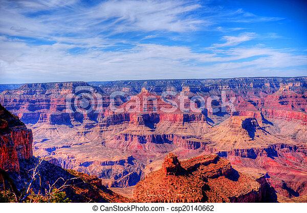 The Grand Canyon - csp20140662