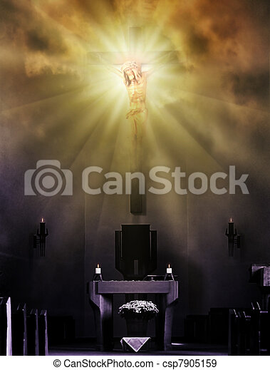 The light - csp7905159