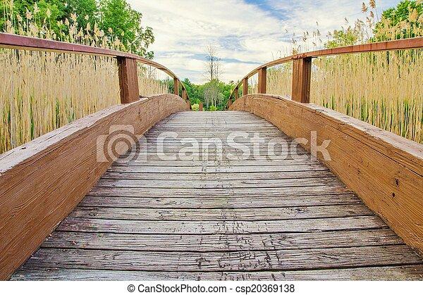 The Long Walk Home - csp20369138