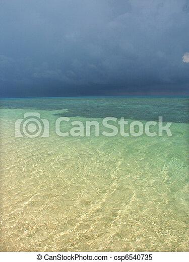 The Low Isles - Queensland Australia - csp6540735