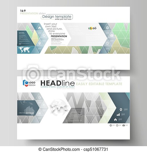 The minimalistic abstract vector illustration of the editable layout the minimalistic abstract vector illustration of the editable layout of high definition presentation ccuart Image collections