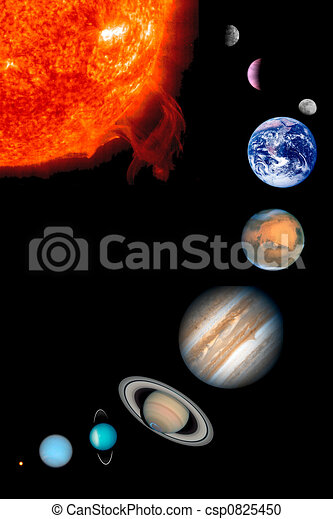 the nine planets and sun the nine planets pluto can be