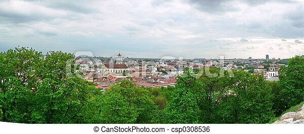 the panorama - csp0308536