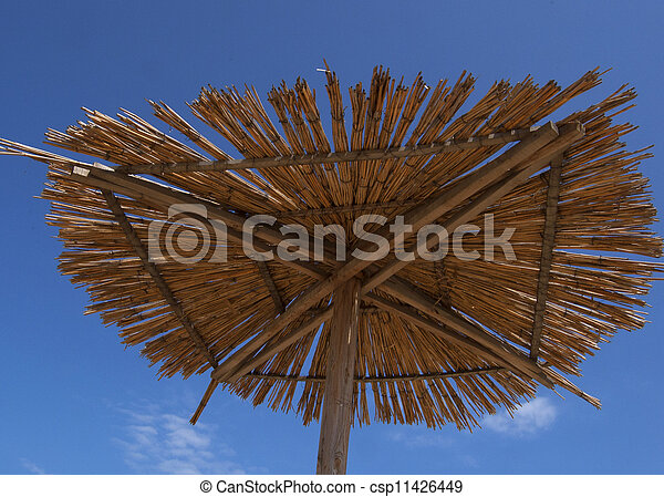 The parasol - csp11426449
