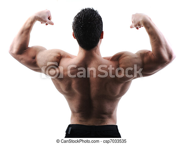 Male what is body perfect the The Perfect