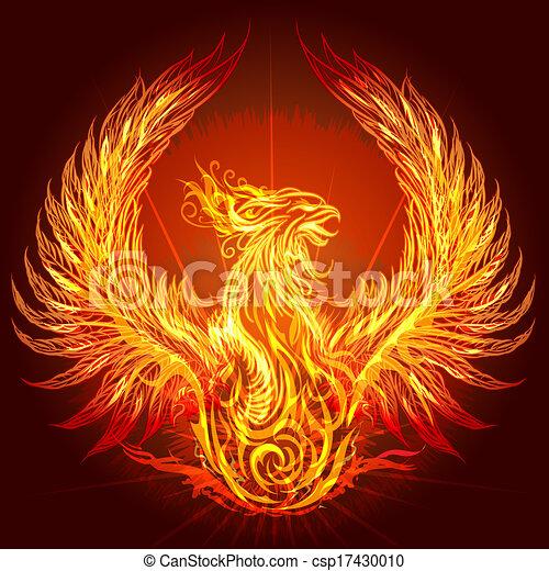 The Phoenix - csp17430010