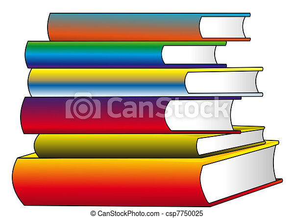 Book Spine Icon, Outline Design. Royalty Free Cliparts, Vectors, And Stock  Illustration. Image 76889006.