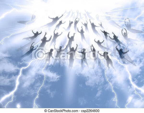 The Rapture - csp2264600